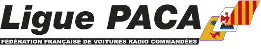 FFVRC Ligue PACA
